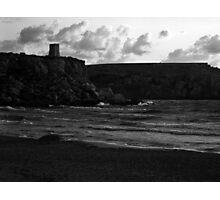 Near the sea Photographic Print