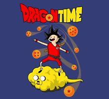 Dragon Time Unisex T-Shirt