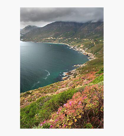 The Fairest Cape #'3 Photographic Print