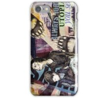 Utopia you see. Always iPhone Case/Skin