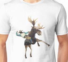 Canadian Rider Unisex T-Shirt
