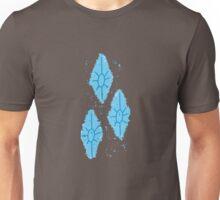 Rarity Graffiti Unisex T-Shirt