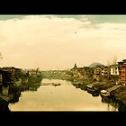 Srinagar by BaciuC