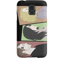 The Detectives and the Criminal Samsung Galaxy Case/Skin