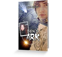 Ben's Ark Greeting Card