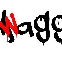 Swaggie/Maggie by magatron