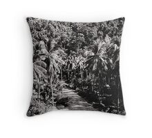 El Nido Throw Pillow