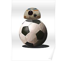 Ball Droid (The Force Awakens) Poster