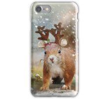 Preparations for the festive season iPhone Case/Skin