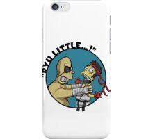 """RYU LITTLE..."" iPhone Case/Skin"