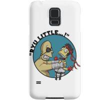 """RYU LITTLE..."" Samsung Galaxy Case/Skin"