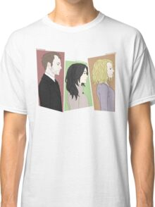 The Detectives and the Criminal Classic T-Shirt