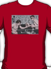 The Boxers T-Shirt