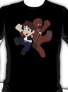 Star Bros. T-Shirt