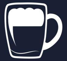 We Love Beer by janeemanoo