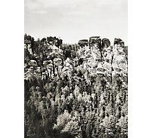 Saxony Photographic Print
