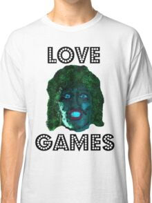Old Gregg Mighty Boosh Classic T-Shirt