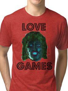 Old Gregg Mighty Boosh Tri-blend T-Shirt