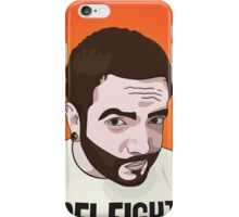 Jeremy Mckinnon Portrait iPhone Case/Skin