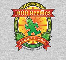 1,000 Needles Tequila Unisex T-Shirt