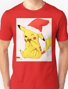 pikachu cookies, christmas T-Shirt