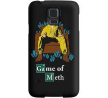 Game of Meth Samsung Galaxy Case/Skin