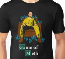 Game of Meth Unisex T-Shirt