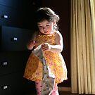 Sock Puppet by kaneko