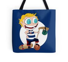 Sport star Tote Bag
