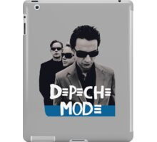 Depeche Mode : Playing the Angel - Promotion Photo iPad Case/Skin