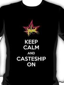 Casteshipping T-Shirt