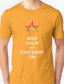 Casteshipping T-Shirt
