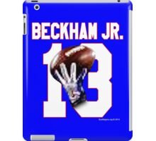 The Catch iPad Case/Skin