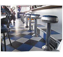 Moondance Diner....#2 Poster