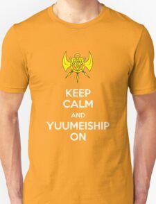 Yuumeishipping T-Shirt