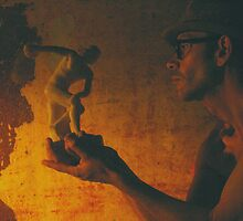 Myth Ology by Robert Knapman