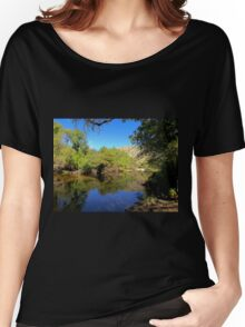 Lake Sabino Women's Relaxed Fit T-Shirt