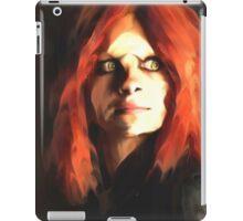 Irisa Season 1 Defiance iPad Case/Skin