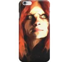 Irisa Season 1 Defiance iPhone Case/Skin