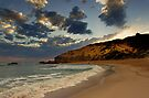 Sorrento Ocean Beach by Darren Stones