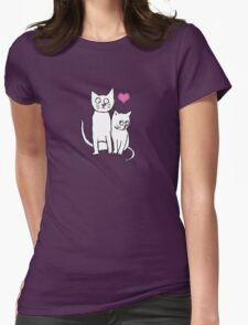 THE LOVE CATS T-Shirt
