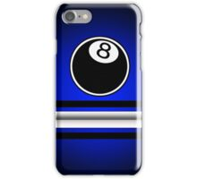 8 BALL iPhone Case/Skin