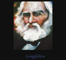 Henry Wadsworth Longfellow, American Poet by Barbara Sparhawk