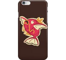 magikarp! iPhone Case/Skin