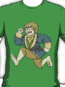 run bilbo!! T-Shirt