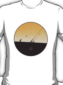 threadneedle community 04 : crane T-Shirt