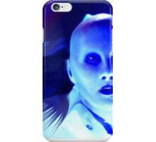 Yewll in The Terasphere Blue iPhone Case/Skin