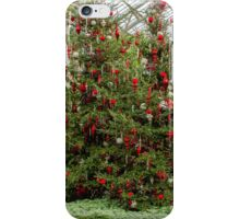 The Trees of Christmas iPhone Case/Skin
