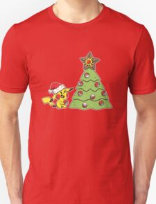Holiday Pikachu T-Shirt
