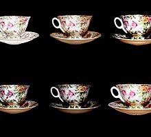 tea please sir by rita flanagan